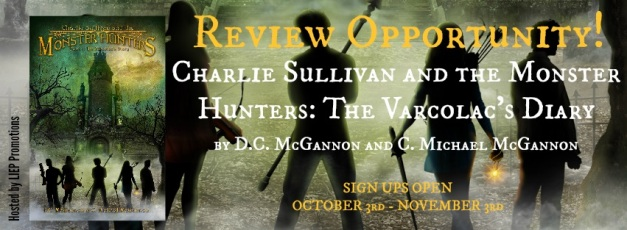 CHARLIE SULLIVAN Review Opportunity Button
