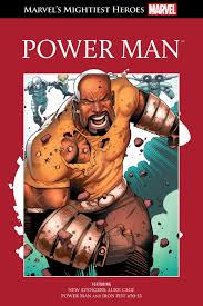 Marvel's Mightiest Heroes Power Man