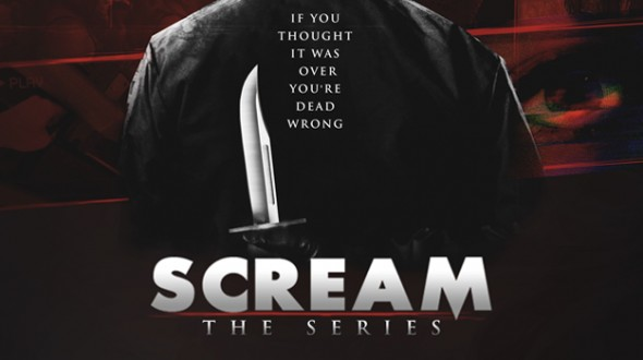 Scream Season One