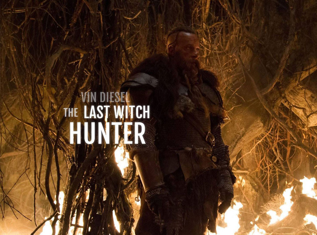 The Last Witch Hunter Kkiste