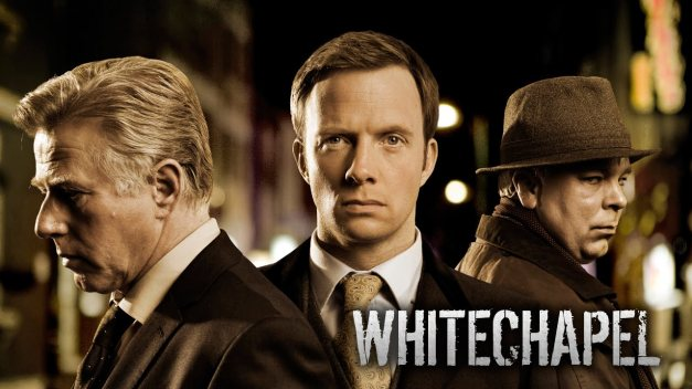 Whitechapel Season One