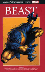 Marvel's Mightiest Heroes Beast