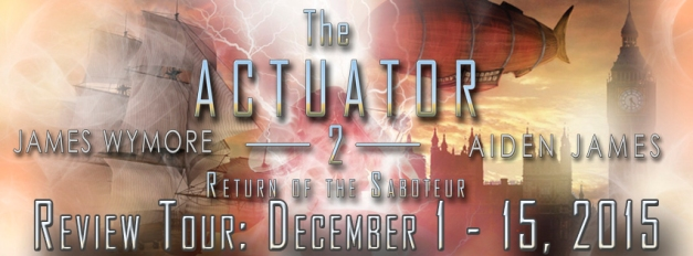 Actuator 2 Review Tour