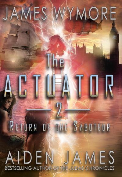 Actuator 2