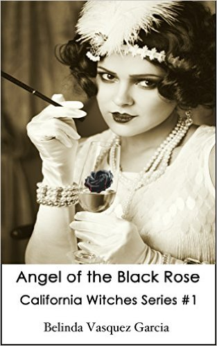 Angel of the Black Rose