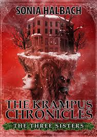 Krampus The Three Sisters