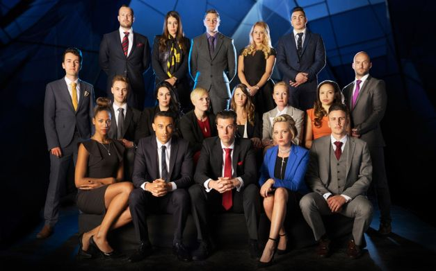 The Apprentice UK 2015
