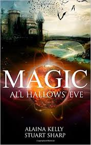 Magic All Hallow's Eve