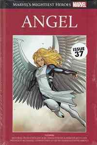 Marvel's Mightiest Heroes Angel