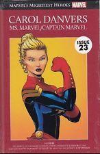Marvel's Mightiest Heroes Carol Danvers