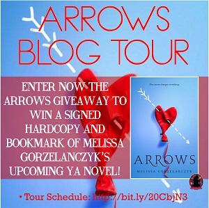 Arrows Giveaway