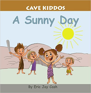 Cave Kiddos A Sunny Day