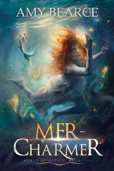 Mer-Charmer Cover