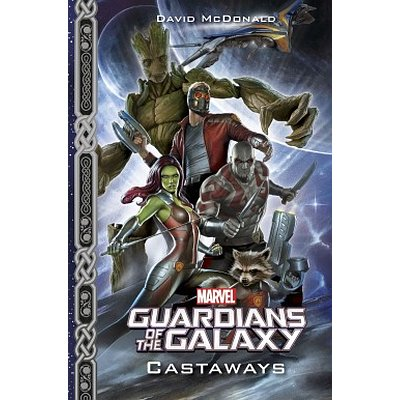 Guardians of the Galaxy Castaways