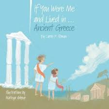 If You Were Me and Lived in Ancient Greece