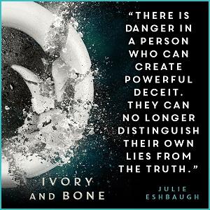 Ivory and Bone Teaser