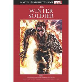 Marvel's Mightiest Heroes The Winter Soldier