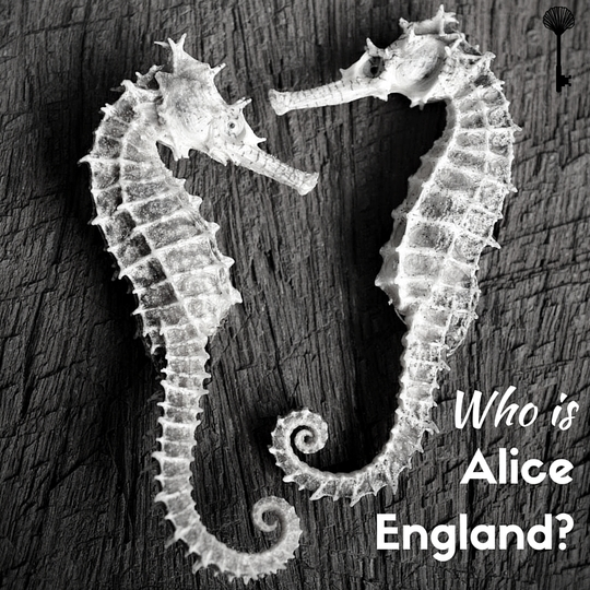 Who is Alice England