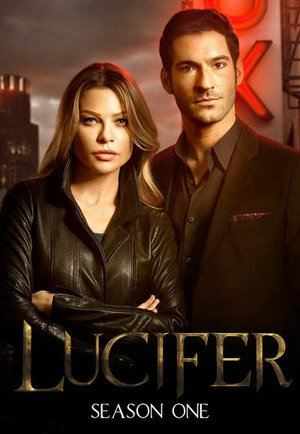 Lucifer Season One