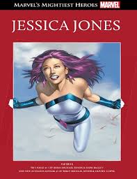 Marvel's Mightiest Heroes Jessica Jones