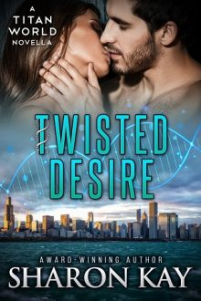 twisted-desire