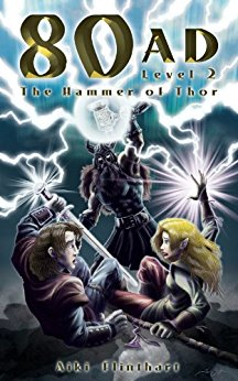 80AD The Hammer of Thor