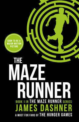 The Maze Runner Books