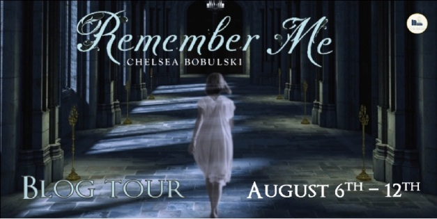 Remember Me Tour Banner